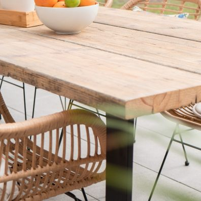 3% of Brits admit that having an outdoor space has become more important since the pandemic
