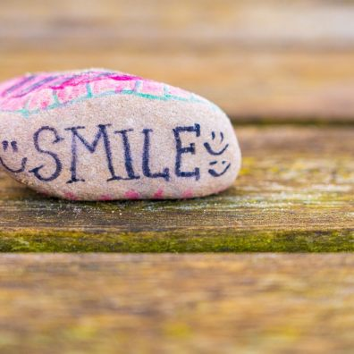 Small acts of kindness really do brighten our day