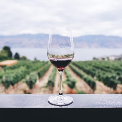 One of the favourite styles of wine is its smoothness