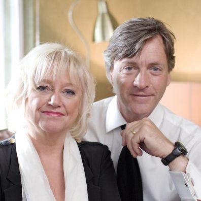 Richard & Judy celebrity relationships