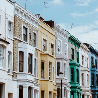 Around 7% of landlords in the UK are 'accidental'