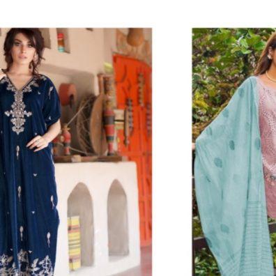 Salwar Kameez Couture