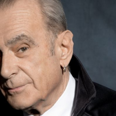 Status Quo frontman and pop star Francis Rossi. Health.