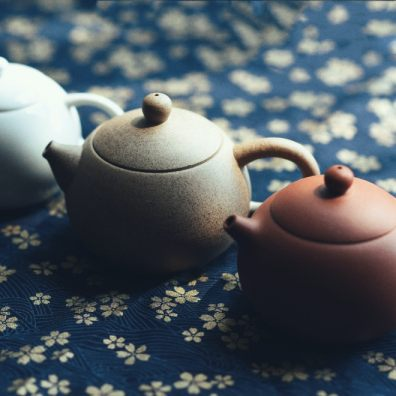 Some nineteenth century tea sets are selling on antique sites for up to £4500.