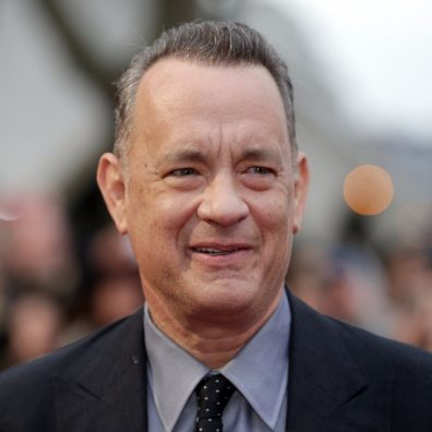 Tom Hanks is one of a number of celebrities with unusual habits.PA Images. Lifestyle
