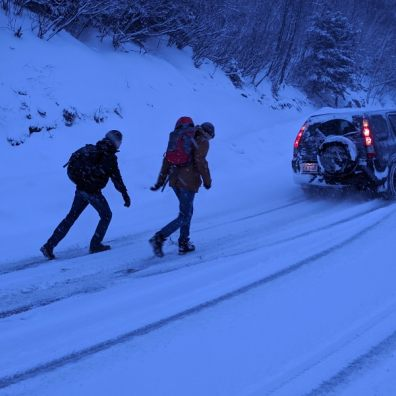 10 winter driving myths debunked