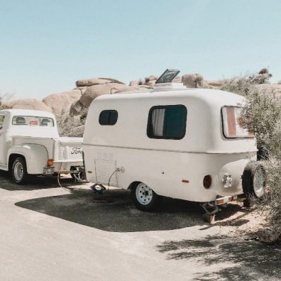Sales and rentals of motorhomes are on the rise