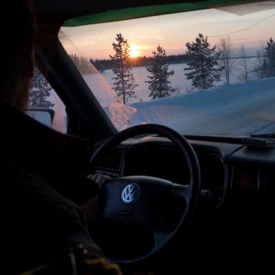 Debunked 9 winter driving myths to set the record straight