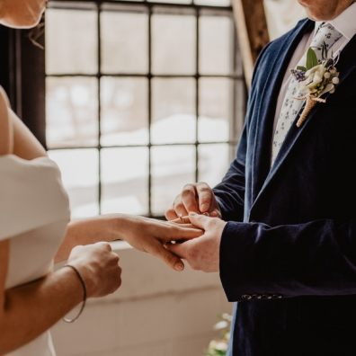 Advice to help you choose the perfect venue for your wedding