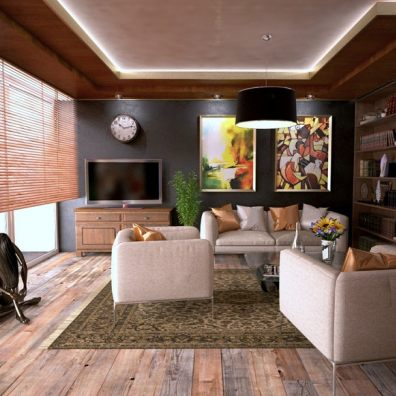 7 Modern and stylish home updates for 2021 - What's trending
