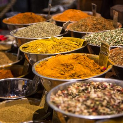UK's taste for hotter curries is increasing year-on-year